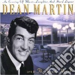 Live at sands hotel cd musicale di Dean Martin