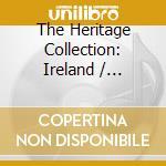 A music of jorney cd musicale di Irlanda
