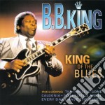 King of the blues cd musicale di B.b. King