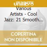 Cool jazz cd musicale