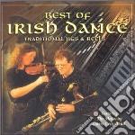Best of irish dance cd musicale