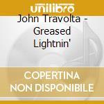 16 original gretats cd musicale di Jhon Travolta