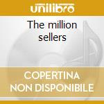 The million sellers cd musicale di Ecc.. Sinatra/crosby