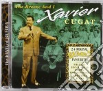 Xavier Cugat - The Breeze And I cd musicale