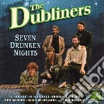 Seven drunken nights cd musicale