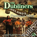 Ireland's prodigal sons cd musicale
