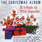 Various - The Christmas Album cd musicale di Artisti Vari