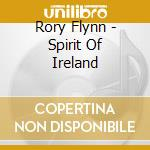 Spirit of ireland cd musicale