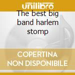 The best big band harlem stomp cd musicale