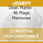 46 magic memories cd musicale