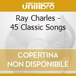 45 classics songs cd musicale