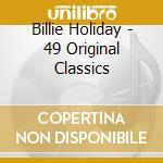 49 original classics cd musicale