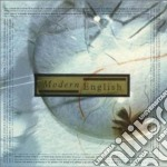 English Modern - Ricoceth Days cd musicale di MODERN ENGLISH