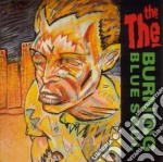 BURNING BLUE SOUL cd musicale di THE THE
