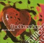 LAST SPLASH cd musicale di BREEDERS