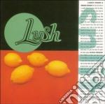 SPLIT cd musicale di LUSH