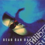 SPIRITCHASER cd musicale di DEAD CAN DANCE