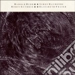 Harold Budd / Simon Raymonde / Robin Guthrie / Elizabeth Fraser - The Moon And The Melodies cd musicale di BUDD/RAYMONDE/GUTHRIE/FRASER