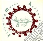 HUNKPAPA cd musicale di Muses Throwing