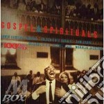 100 Gospel & Spirituals cd musicale di ARTISTI VARI