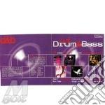 100% DRUM & BASS cd musicale di ARTISTI VARI