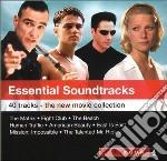ESSENTIAL SOUNDTRACKS(40tracks) cd musicale di AA.VV./O.S.T.