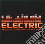 Electric - the very best of cd musicale