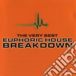 The very best breakdown cd musicale