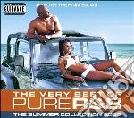 THE VERY BEST OF PURE R&B/Summer'03 cd musicale di ARTISTI VARI
