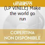 (LP VINILE) Make the world go run lp vinile di B Sandy