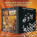Music dolls/entertainment - family cd musicale di Family + 2 bt