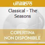 Stagioni, le/conc.violino cd musicale di Alexander Glazunov