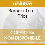 Trios - haydn/mozart/beet cd musicale di Artisti Vari
