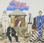 THE GILDED PALACE OF SIN cd musicale di FLYING BURRITO BROTH