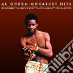 GREATEST HITS - GREEN AL cd musicale di AL GREEN