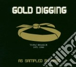 TUPAC PRESENTS: GOLD DIGGING/2CD cd musicale di Tupac