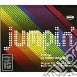 Jumpin - 15th anniversary cd musicale di ARTISTI VARI