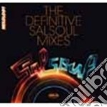 The definitive salsoul mixes cd musicale di Artisti Vari