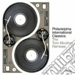 Philadelphia international classics cd musicale di Artisti Vari