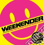 Weekender: soundtrack gems & further cd musicale di Artisti Vari