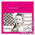 Disco discharge - american hot cd musicale di Artisti Vari