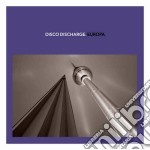 Disco discharge - europa cd musicale di Artisti Vari