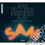 Mixology: sam records cd musicale di Artisti Vari