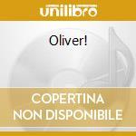 Oliver! cd musicale