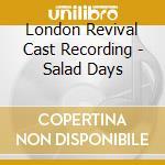 Salad days cd musicale