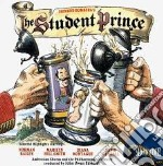 The student prince cd musicale