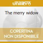 The merry widow cd musicale