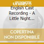A little night music cd musicale