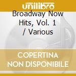 Broadway now! cd musicale