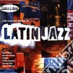 LATIN-JAZZ(ECONOMICO) cd musicale di ARTISTI VARI